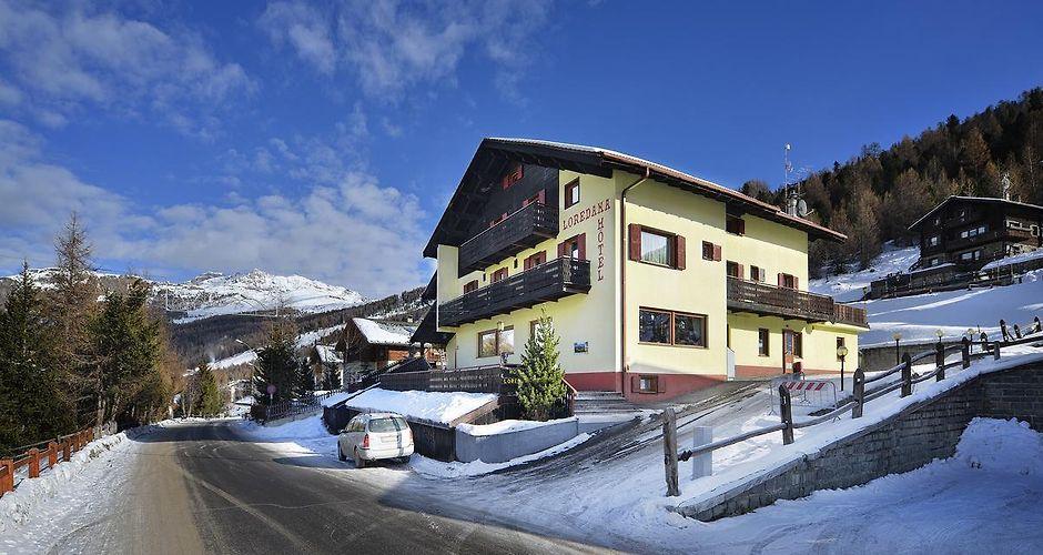 Hotel Loredana Livigno
